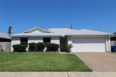 Single Family Home For Sale: 2241 Ivy Dr