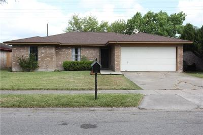 Single Family Home For Sale: 4129 Mountain View Dr