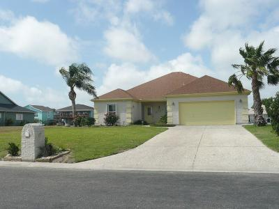 Rockport Single Family Home For Sale: 109 Windjammer St