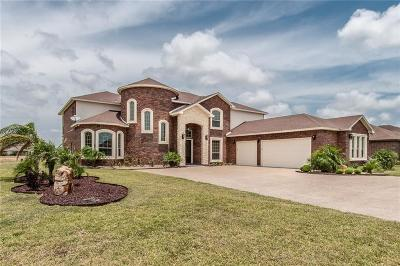 Single Family Home For Sale: 6410 Legacy