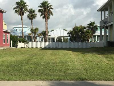 Port Aransas Residential Lots & Land For Sale: 177 Five Dove Circle