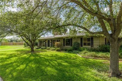 Corpus Christi TX Single Family Home For Sale: $357,000