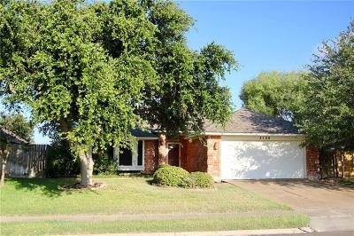 Corpus Christi TX Single Family Home For Sale: $168,900