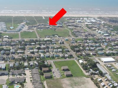Port Aransas TX Condo/Townhouse For Sale: $115,000