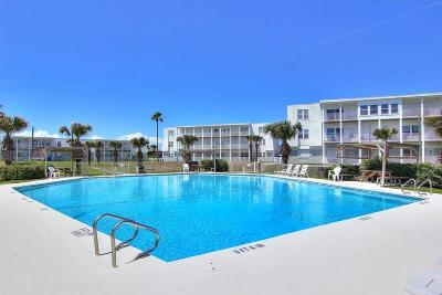 Port Aransas TX Condo/Townhouse For Sale: $239,000