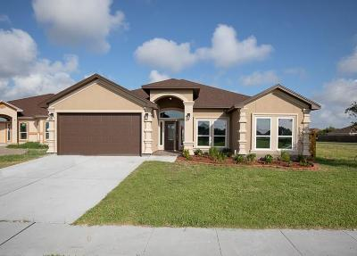 Corpus Christi TX Single Family Home For Sale: $309,999