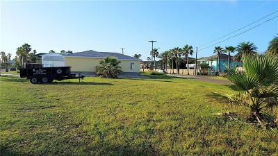 Port Aransas TX Residential Lots & Land For Sale: $209,000