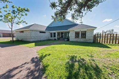 Rockport Single Family Home For Sale: 4961 Fm 1781