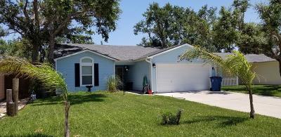 Rockport Single Family Home For Sale: 130 Sun Harbor St