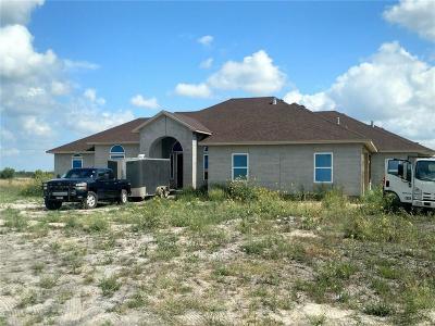 Single Family Home For Sale: 3782 Amanda Lane