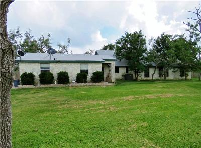 Aransas Pass Single Family Home For Sale: 2375 Johnson Road