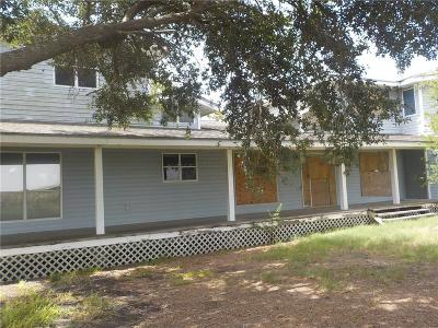 Robstown Single Family Home For Sale: 3415 County Road 26