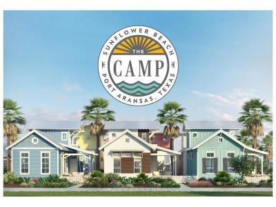 Port Aransas TX Single Family Home For Sale: $439,000
