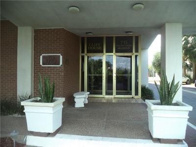 Corpus Christi Condo/Townhouse For Sale: 715 S Upper Broadway St #706