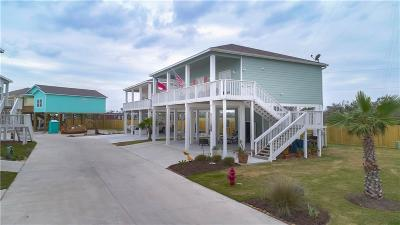 Rockport Single Family Home For Sale: 149 Barnacle