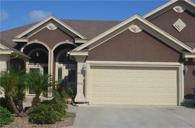 Corpus Christi Condo/Townhouse For Sale: 6934 Wooldridge Road #F