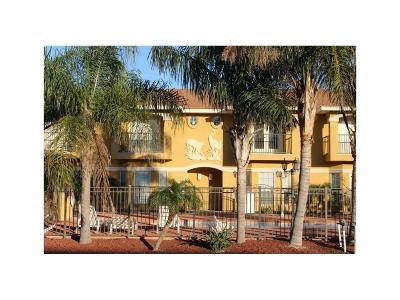 Corpus Christi Condo/Townhouse For Sale: 15422 Seamount Cay Ct #204