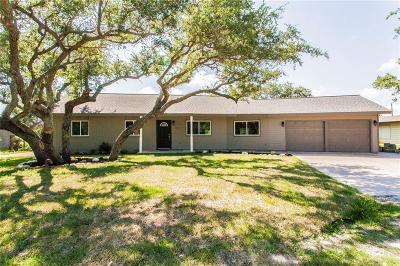 Ingleside Single Family Home For Sale: 341 Sunset