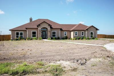 Single Family Home For Sale: 3705 Amanda Lane