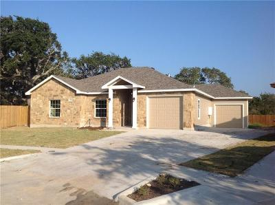Ingleside Single Family Home For Sale: 2424 Country Oaks Circ