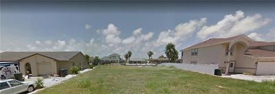Corpus Christi Residential Lots & Land For Sale: 15529 Cruiser St