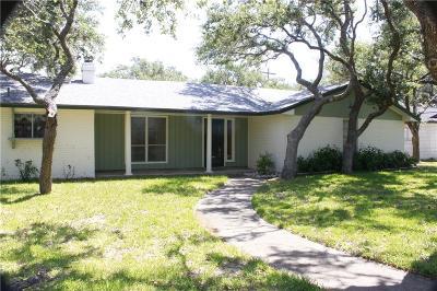 Ingleside Single Family Home For Sale: 2056 La Quinta Dr