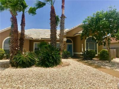 Single Family Home For Sale: 15914 San Felipe Dr