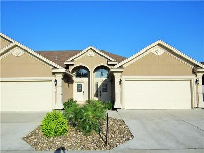 Corpus Christi Condo/Townhouse For Sale: 6934 Wooldridge Road #L-3