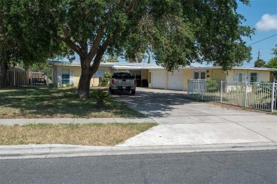 Single Family Home For Sale: 3106 Azores Dr