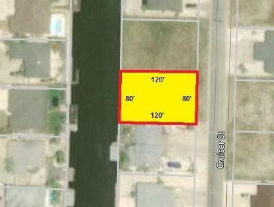Corpus Christi Residential Lots & Land For Sale: 15541 Cruiser St