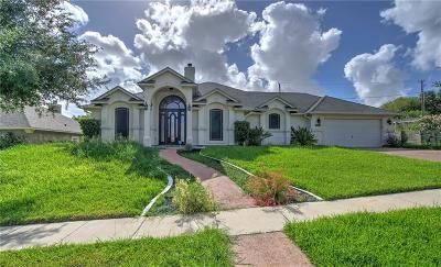 Single Family Home For Sale: 3830 Granite Peak Dr