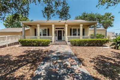 Single Family Home For Sale: 1402 N Chaparral St