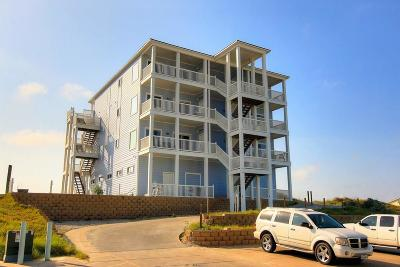 Port Aransas Condo/Townhouse For Sale