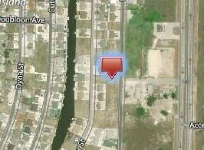 Corpus Christi Residential Lots & Land For Sale: 5/216 Palmira