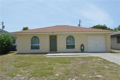 Single Family Home For Sale: 2333 Vialoux Dr