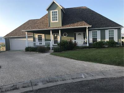 Rockport Single Family Home For Sale: 506 Sierra Sound St