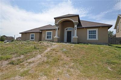 Single Family Home For Sale: 4313 Wordsworth