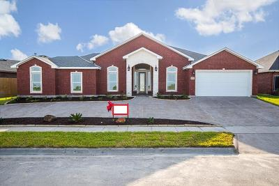 Single Family Home For Sale: 4106 Pontchartrain Dr