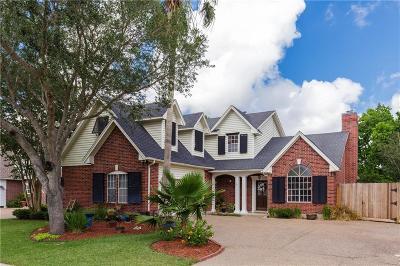 Single Family Home For Sale: 6238 Strasbourg Dr