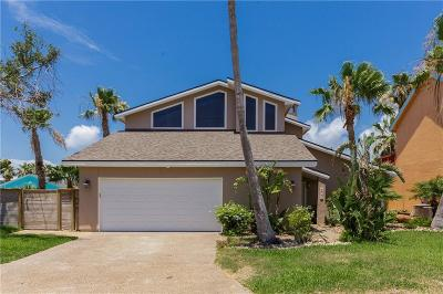 Single Family Home For Sale: 361 Bahia Mar