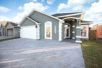 Corpus Christi Single Family Home For Sale: 6518 Paddington