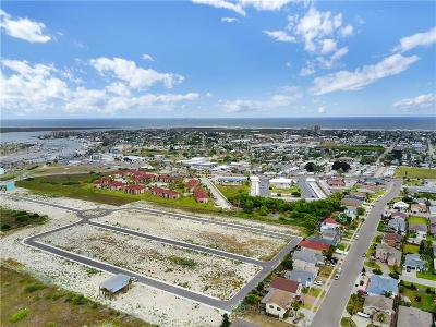 Port Aransas Residential Lots & Land For Sale: 205 Port Arthur St