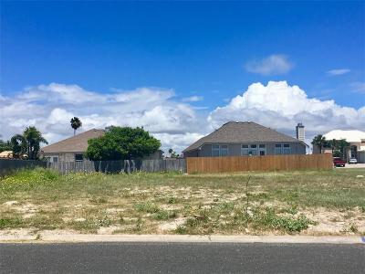 Corpus Christi Residential Lots & Land For Sale: 15801 Gypsy St