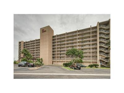 Corpus Christi Single Family Home For Sale: 4000 Surfside Blvd #405