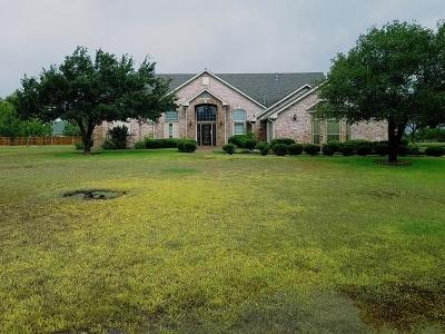 Single Family Home For Sale: 4609 Bethlehem Dr