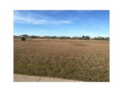 Corpus Christi Residential Lots & Land For Sale: 57 Bar Le Doc W.