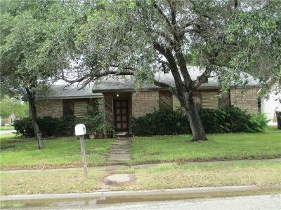 Single Family Home For Sale: 10538 Horseshoe Circ