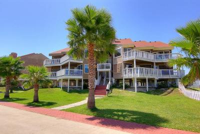 Port Aransas TX Condo/Townhouse For Sale: $185,000