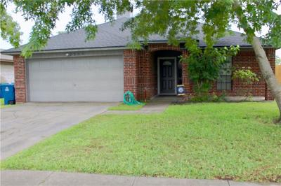 Single Family Home For Sale: 2308 Timberline Dr