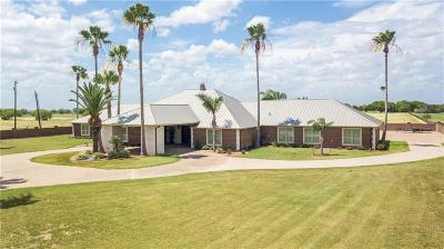 Single Family Home For Sale: 4834 Fm 624